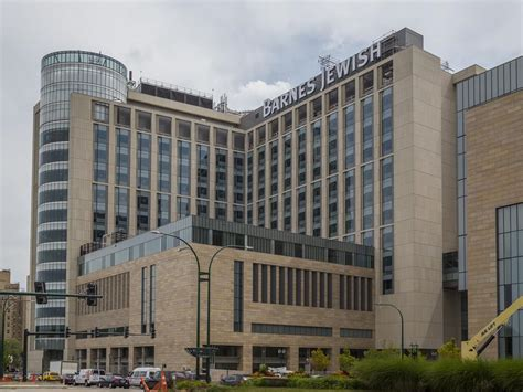 Barnes Hospital In St Louis by Barnes Hospital Company Profile The Business Journals
