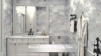 marble bathroom tile ideas bathroom tile ideas white carrara marble tiles and calacatta gold marble tiles