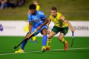 India vs Australia Hockey Live streaming second Match ...