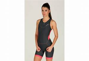 trail session 2xu combinaison trisuit w vetement running With vêtement running femme
