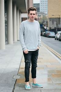 Rolandas Luu0161inskis - Cheap Monday Sweater Hu0026M Jeans Vans Sneakers - TODAYu0026#39;S OUTFIT | LOOKBOOK