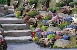Steinbeet Gestaltung Bilder : steingarten 60 ideen japanischer gartengestaltung f r einen traumgarten freshouse ~ Whattoseeinmadrid.com Haus und Dekorationen