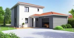 Grand Garage De Provence : maison etage avec garage attenant maisons id ales ~ Gottalentnigeria.com Avis de Voitures