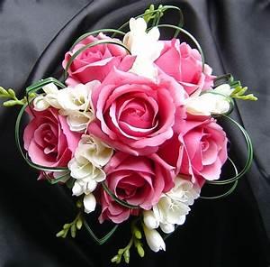Wedding Flowers: bouquet of rose flowers