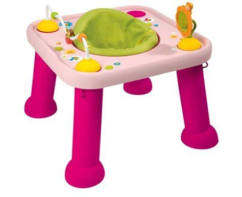siege bebe tournant table d 39 éveil avec siège jumperoo