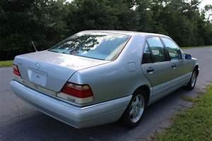 97 S320 Swb W140 Clean Low Miles Like 99 98 S 320 S420