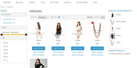 product page magento 1 9 how to change the layout of the all products page magento stack exchange