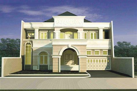 desain rumah modern unik desain rumah joglo irfan hakim