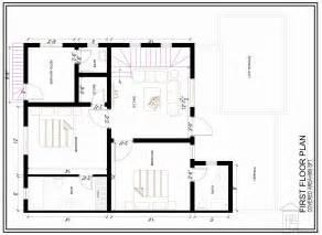 architect designed house plans 8 marla house plan design gharplans pk