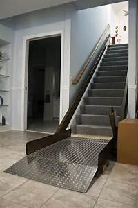 Diagram For A Wheelchair Lift