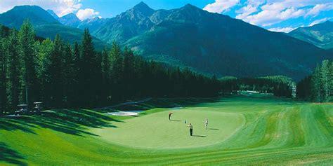 golf   mountains hd wallpaper