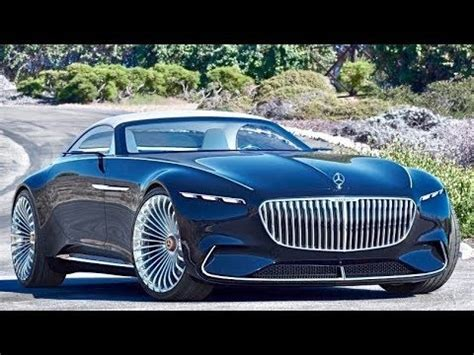 mercedes maybach price cars studios