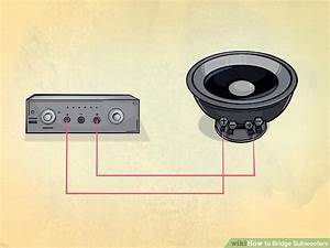 Subwoofer Wiring Diagrams Dual Voice Coil