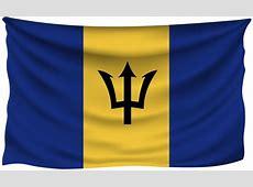 Barbados Wrinkled Flag Gallery Yopriceville High