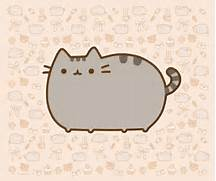 Pusheen the Cat Tells AllLike most members of the feline family      Pusheen