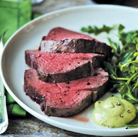 Wild mushrooms and a creamy mustard sauce dress up filet mignon steaks for a luxurious dinner in this ina garten recipe. The Best Ideas for Ina Garten Beef Tenderloin - Best Recipes Ever