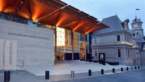 Auckland Art Gallery to charge international visitors $20 ...