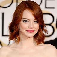 Emma Stone Golden Globes