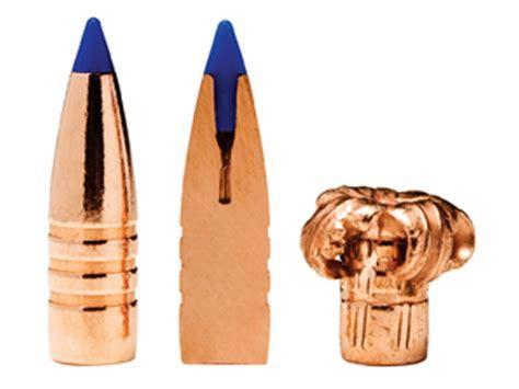 Barnes Tipped Tac-tx Bullets 338 Lapua (338 Diameter) 265