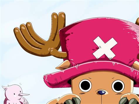 One Piece Chopper Wallpaper Hd