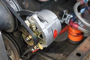 Throwback Thursday  Generator To Powermaster Alternator