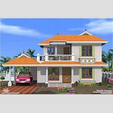 Home Design  Modern Home Design  Kerala House Design