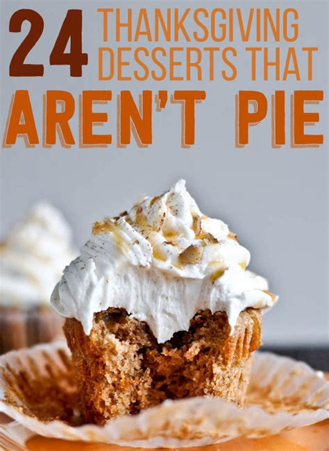 easy delicious thanksgiving desserts 24 delicious thanksgiving desserts that aren t pie