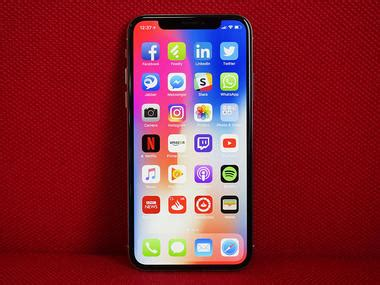 Apple Iphone X Review Stuff