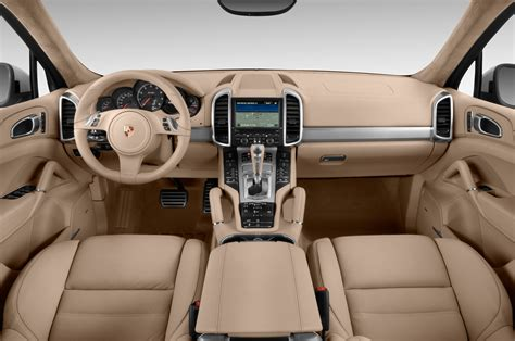 porsche suv inside 2013 porsche cayenne reviews and rating motor trend