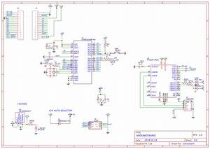 Arduino Nano Schematic - Search