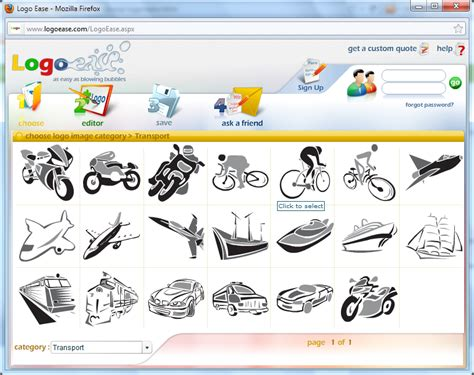 Creator Services by Free Logo Maker Generator And Creator Top 3