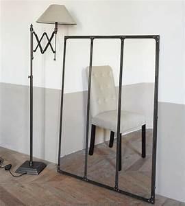 Maison Du Monde Miroir : support pour miroir support miroir sur enperdresonlapin ~ Teatrodelosmanantiales.com Idées de Décoration