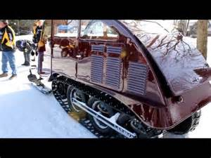 Bombardier Snow Vehicles for Sale