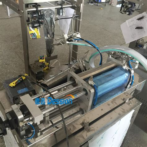 automatic ice pop plastic bag filling sealing packaging machinery buy ice pop packaging