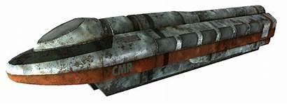 Fallout Monorail Cmr Vegas Wiki Gamepedia