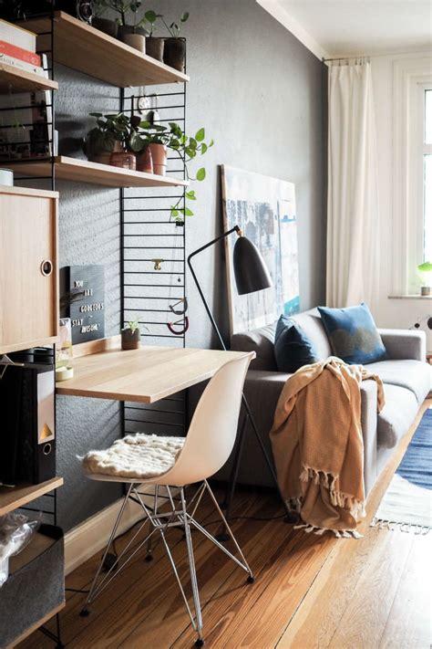 Arbeitsplatz Im Wohnzimmer by Mein Zuhause Ein Wohnzimmer Update Paulsvera