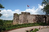 Monmouth Castle - Wikipedia