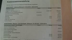 Durchschnittliche Heizkosten Pro Qm 2015 : heizkosten in der nebenkostenabrechnung zu hoch wohnung ~ A.2002-acura-tl-radio.info Haus und Dekorationen