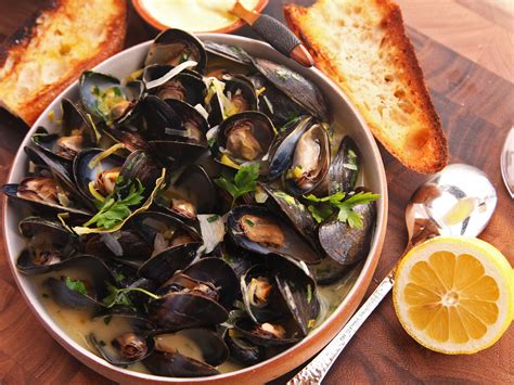 the food lab how to cook mussels the easiest choose your own adventure one pot meal around