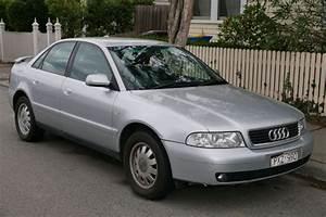 1999 5 Audi A4  B5  Typ 8d  Facelift 1999
