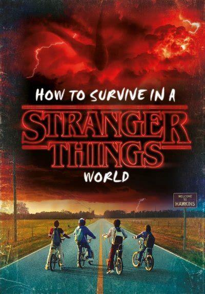 survive   stranger  world   author