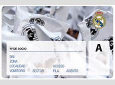 Types of Season Ticket Holders Season Ticket Holders