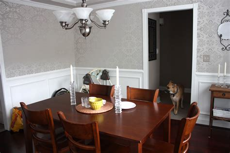 wallpaper dining room marceladickcom