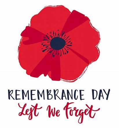 Remembrance Services November Armistice Monday