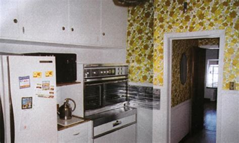 how to update a galley kitchen updating a galley kitchen pro remodeler 8936