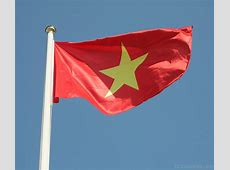 National Flag Of Vietnam 123Countriescom