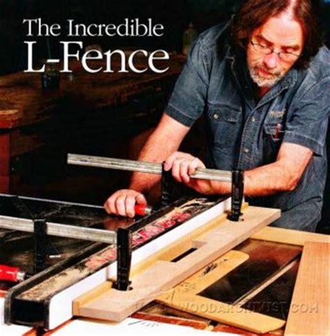 diy table  fence woodarchivist