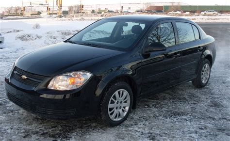 james  chevy cobalt