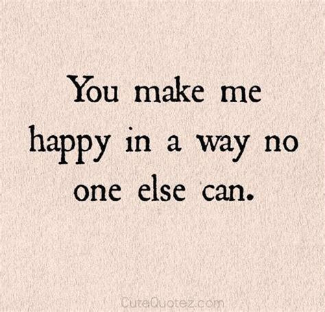 11 39 you make me happy 39 quotes diy ready