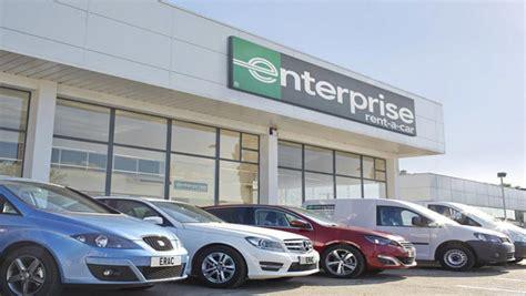 Enterprise Rent-a-car Agrega A Su Colección El Exclusivo